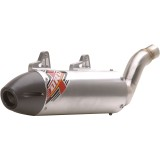 Dr. D Slip-On Exhaust With Spark Arrestor
