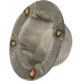Dr. D Replacement Spark Arrestor - Dr. D Dirt Bike Products