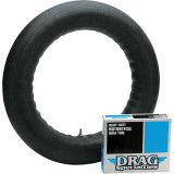 Drag Specialties Side Rubber Valve Tube - Cruiser Inner Tubes