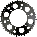 Driven Racing Rear Sprocket - Suzuki Motorcycle Drive