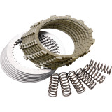 Driven Complete Performance Clutch Kit