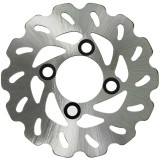 Driven Sport Series Brake Rotor - Rear - Motorcycle Products