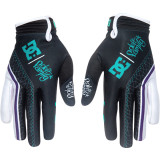 Deft Family Catalyst 3 DC Collaboration Gloves - Deft Family ATV Products