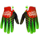 Deft Family Catalyst 3 Point Gloves
