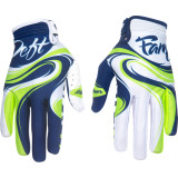 Deft Family Catalyst 3 Swoop Gloves - Dirt Bike Gloves