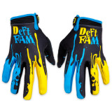 Deft Family Catalyst Dipped Gloves - Deft Family ATV Products
