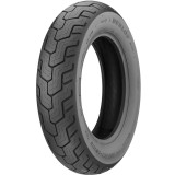 Dunlop D404 Rear Tire -  Cruiser Tires