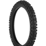Dunlop Geomax MX51 Front Tire - Yamaha YZ85 Dirt Bike Tires