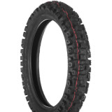 Dunlop Geomax MX71 Rear Tire - Yamaha YZ85 Dirt Bike Tires