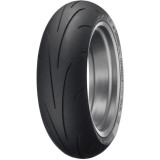 Dunlop Sportmax Q3 Rear Tire - 190 / 55R17 Motorcycle Tires