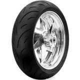 Dunlop Sportmax Qualifier Rear Tire - 190 / 55R17 Motorcycle Tires