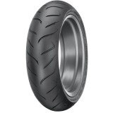 Dunlop Roadsmart 2 Rear Tire - 190 / 55R17 Motorcycle Tires