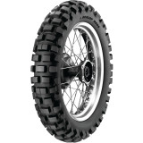 Dunlop D606 Rear Tire - Motorcycle Tires