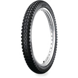Dunlop D803 Front Trials Tire - Dirt Bike Tires