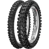 Dunlop Mini Tire Combo - Dunlop Dirt Bike Tire Combos