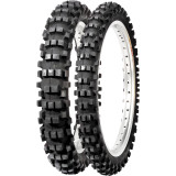 Dunlop D952 Tire Combo - Dunlop Dirt Bike Tire Combos