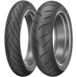 Dunlop Roadsmart 2 Tire Combo - Motorcycle Tire and Wheels