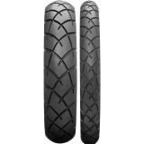 Dunlop Trailmax TR91 Tire Combo - Motorcycle Tire and Wheels