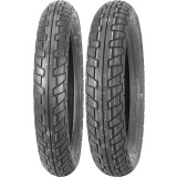 Dunlop K630 Tire Combo - Motorcycle Tire and Wheels