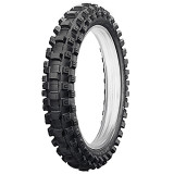 Dunlop Geomax MX3S Rear Tire