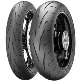 Dunlop Sportmax Q2 Tire Combo - Motorcycle Tire and Wheels