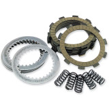 EBC Dirt Racer Clutch Kit - Honda TRX250R ATV Engine Parts and Accessories