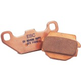 EBC R Series Sintered Brake Pads - Dirt Bike Rear Brake Pads