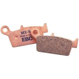 EBC MX-S Brake Pads - Dirt Bike Front Brake Pads