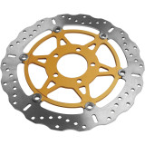EBC Pro-Lite Contour XC Brake Rotor - Front Right Or Left