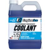 Engine Ice Coolant - Fluids & Lubricants