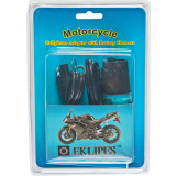 Eklipes 12V Cell Phone/GPS Charger Adapter - Eklipes Motorcycle Products