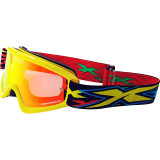 EKS XXXX Goggles - Dirt Bike Goggles and Accessories