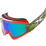 EKS Gox Limited Goggles - Dirt Bike Goggles and Accessories