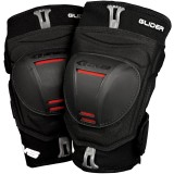 EVS Glider Knee Guards - Dirt Bike & Motocross Protection