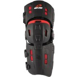 EVS Rs8 Knee Braces -  Dirt Bike Motocross Knee & Ankle Guards