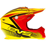 EVS T7 Pulse Helmet - EVS ATV Protection