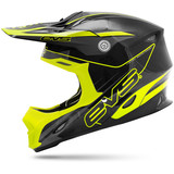 EVS T7 Podium Helmet - EVS ATV Protection