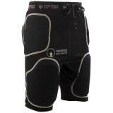 Forcefield Body Armour Action Shorts With Sport Armour - Motorcycle Safety Gear & Protective Gear