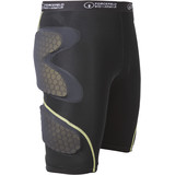 Forcefield Body Armour Contakt Shorts With Armor - Underwear & Protective Shorts