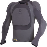 Forcefield Body Armour Pro X-V Long Sleeve Shirt - Underwear & Protective Shorts