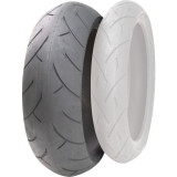 Full Bore M-1 Street Sport Rear Tire - 200 / 50R17 Motorcycle Tires