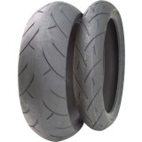 Full Bore M-1 Street Sport Tire Combo -  Motorcycle Tire Combos