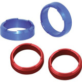 Factory Connection Oil Lock Collar Set - Factory Connection Dirt Bike Dirt Bike Parts