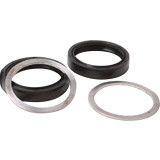 Factory Connection Fork Seals - Factory Connection Dirt Bike Dirt Bike Parts