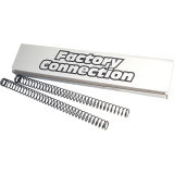 Factory Connection Fork Springs - Factory Connection Dirt Bike Products