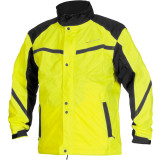 Firstgear Sierra Rain Jacket -  Motorcycle Rainwear and Cold Weather