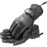 Firstgear Women's Heated Passenger Gloves -  Cruiser & Touring Heated Riding Gear