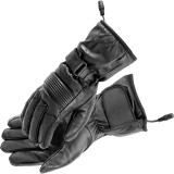 Firstgear Women's Heated Rider Gloves -  Cruiser & Touring Heated Riding Gear