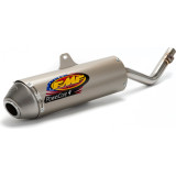 FMF Powercore 4 Slip-On Exhaust - 4-Stroke - Four Dirt Bike Products