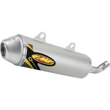 FMF Q Stealth Spark Arrestor Silencer - Dirt Bike 2-Stroke Silencers